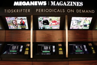 Meganews Magazines
